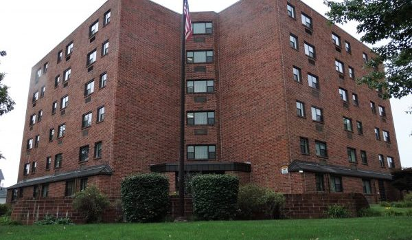 Midtown Low Income Apartments, Wyoming Borough