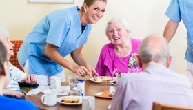Senior Housing, Assisted Living, Luzerne County